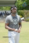 Maa Stars Cricket Practice for T20 Tollywood Trophy - 12 of 147