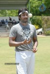 Maa Stars Cricket Practice for T20 Tollywood Trophy - 19 of 147
