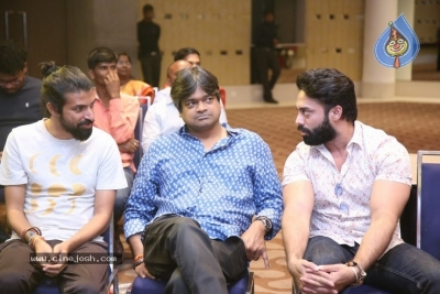 Madha Movie Pre Release Event Photos - 2 of 42