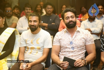 Madha Movie Pre Release Event Photos - 12 of 42