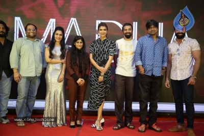 Madha Movie Pre Release Event Photos - 13 of 42