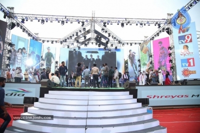 Maharshi Movie Pre Release Event 01 - 9 of 21