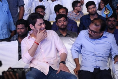 Maharshi Movie Pre Release Event 02 - 5 of 90