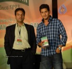 Mahesh Babu Launches Amrutanjan Strong Pain Balm  - 1 of 12