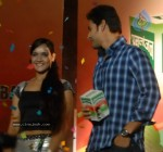 Mahesh Babu Launches Amrutanjan Strong Pain Balm  - 8 of 12