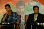Mahesh Babu Launches Amrutanjan Strong Pain Balm  - 9 of 12