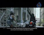 Mahesh's 'Thums Up' dangerous action stunts in Malaysia. - 1 of 39