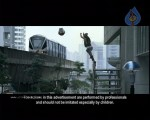Mahesh's 'Thums Up' dangerous action stunts in Malaysia. - 12 of 39