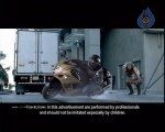 Mahesh's 'Thums Up' dangerous action stunts in Malaysia. - 13 of 39