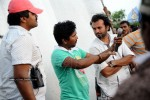 Mahesh Khaleja Movie Working Stills - 3 of 69