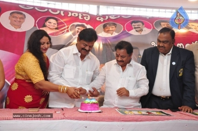 Mahila Kabaddi Movie Poster Launch - 1 of 21