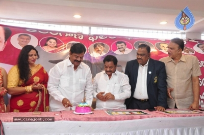 Mahila Kabaddi Movie Poster Launch - 6 of 21