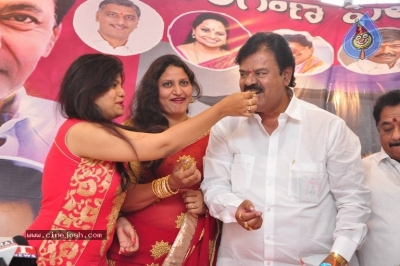 Mahila Kabaddi Movie Poster Launch - 14 of 21
