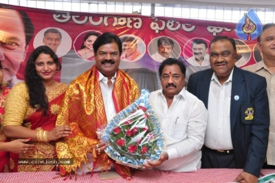 Mahila Kabaddi Movie Poster Launch - 21 of 21