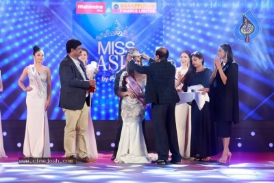 Mahindra And Manappuram Miss Asia Global 2019 Grand Final Fashion Show - 43 of 51