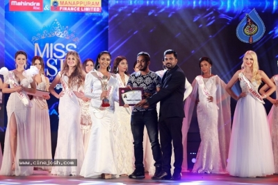 Mahindra And Manappuram Miss Asia Global 2019 Grand Final Fashion Show - 49 of 51