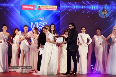 Mahindra And Manappuram Miss Asia Global 2019 Grand Final Fashion Show - 50 of 51