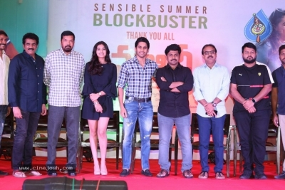 Majili Movie Success Meet 01 - 2 of 42