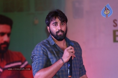 Majili Movie Success Meet 01 - 3 of 42