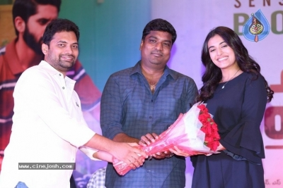 Majili Movie Success Meet 01 - 8 of 42