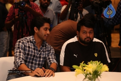 Majili Movie Success Meet 01 - 9 of 42