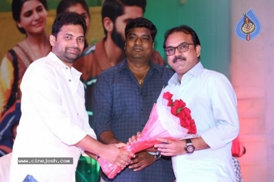 Majili Movie Success Meet 01 - 10 of 42