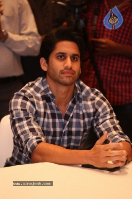 Majili Movie Success Meet 01 - 12 of 42