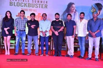 Majili Movie Success Meet 01 - 15 of 42