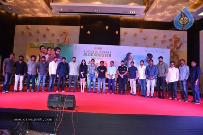 Majili Movie Success Meet 01 - 16 of 42