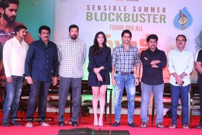 Majili Movie Success Meet 01 - 17 of 42