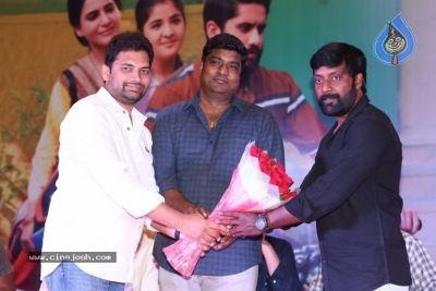 Majili Movie Success Meet 01 - 19 of 42