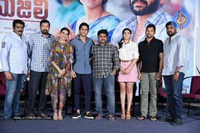 Majili Thanks Meet - 3 of 11