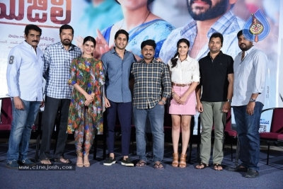 Majili Thanks Meet - 7 of 11