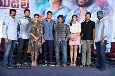 Majili Thanks Meet - 11 of 11