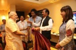 Manchu Mohan Babu Family with Modi - 4 of 23