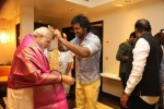 Manchu Mohan Babu Family with Modi - 8 of 23