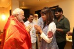 Manchu Mohan Babu Family with Modi - 9 of 23