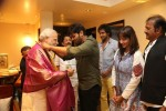Manchu Mohan Babu Family with Modi - 11 of 23