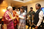 Manchu Mohan Babu Family with Modi - 14 of 23