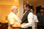 Manchu Mohan Babu Family with Modi - 15 of 23
