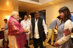 Manchu Mohan Babu Family with Modi - 21 of 23