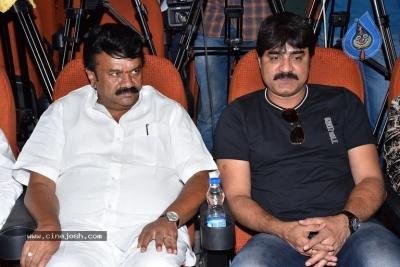 Marshal Movie Teaser Launch - 10 of 18