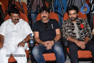 Marshal Movie Teaser Launch - 16 of 18