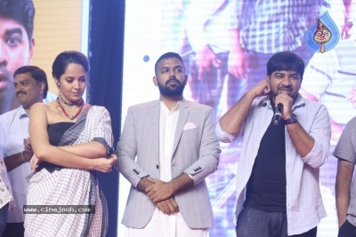 Meeku Maathrame Cheptha Movie Pre Release Event - 5 of 73