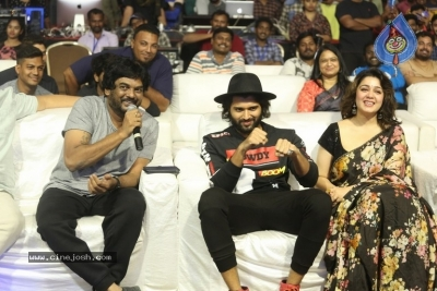 Meeku Maathrame Cheptha Movie Pre Release Event - 9 of 73