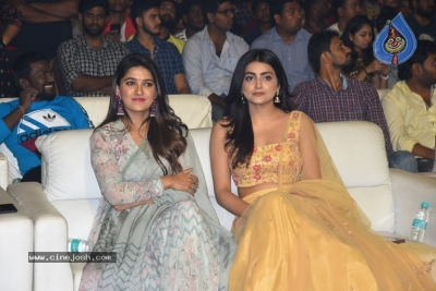 Meeku Maathrame Cheptha Movie Pre Release Event - 13 of 73