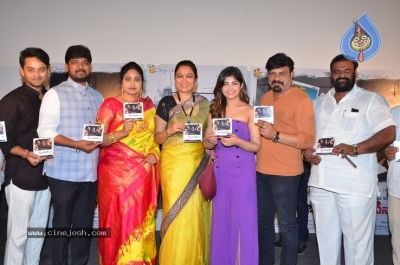 Meena Bazaar Audio Launch Photos - 1 of 8