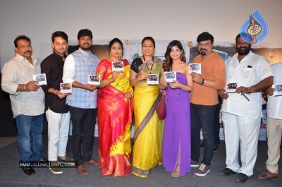 Meena Bazaar Audio Launch Photos - 5 of 8