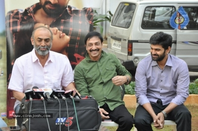 Mental Madilo Movie Press Meet - 4 of 18