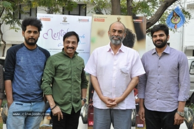Mental Madilo Movie Press Meet - 13 of 18